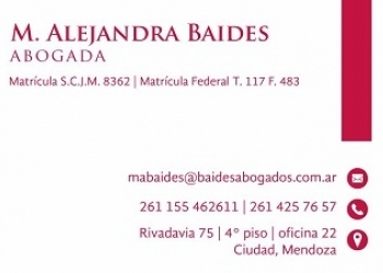 Ale Baides